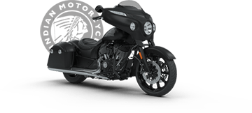 Shop New Bagger Indian Motorcycles at Mall of Georgia Indian Motorcycle